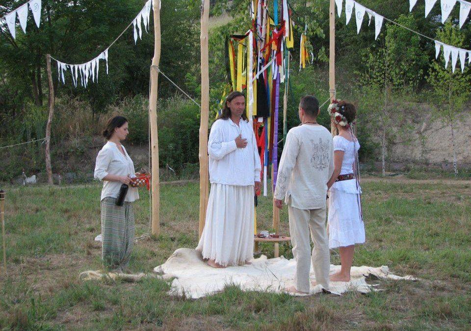 Esküvő Szer