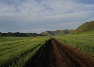 jeep tour- eastern mongolia tour