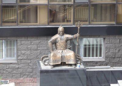 kazak 714