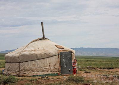 mongol jurt