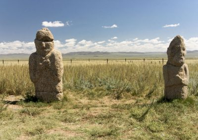 ongot - hustai national park - mongolia